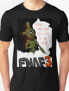 Spring Trap: Five Nights at Freddy's  T-Shirt