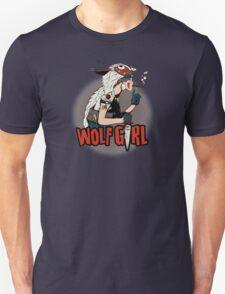 Wolf Girl T-Shirt