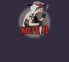 Wolf Girl Unisex T-Shirt
