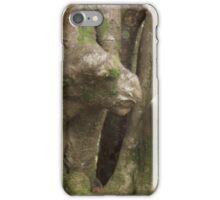 animal head iPhone Case/Skin