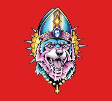 Pope Dog V2 Unisex T-Shirt