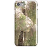 sheeps head iPhone Case/Skin