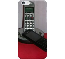 Home And Away iPhone Case/Skin
