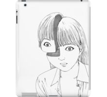 Shintaro – Where is My Mind? iPad Case/Skin
