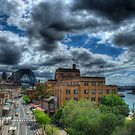 SydneyHarbourMCA by willb