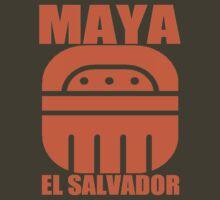 MAYA EL SALVADOR by IMPACTEES