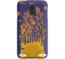 Idea Flowers Samsung Galaxy Case/Skin