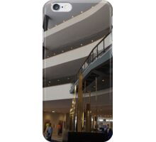 Classic Architecture, United Nations, New York City iPhone Case/Skin