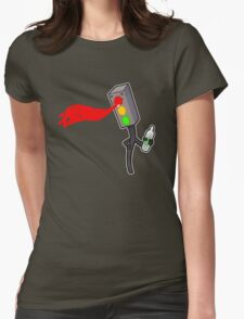 Traffic Light Blues  T-Shirt