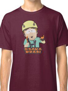 Shaka-brah! Classic T-Shirt