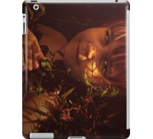 Nymph iPad Case/Skin