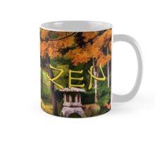 One Zen Ceramic Mug Mug