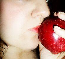 Modern Snow White by pixievalentine