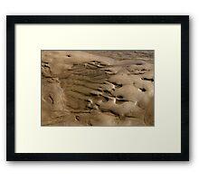 Tidal Pool Framed Print