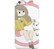 Bee and Puppycat iPhone Case/Skin