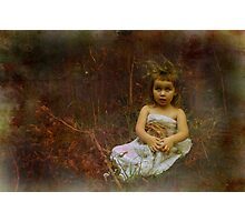 Youngling  Photographic Print