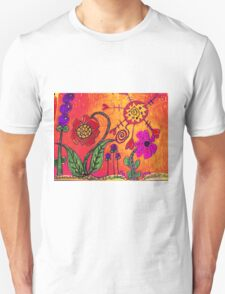 May the Valentine Sun Shine On You T-Shirt