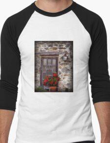 Mission Doorway in Texas T-Shirt