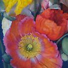 poppy love by alfarman