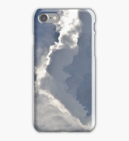 Clouds iPhone Case/Skin