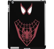 ultimate spider-man  iPad Case/Skin