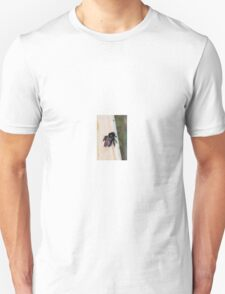 Black Carpenter Bee Unisex T-Shirt