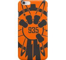 Group 935 Logo iPhone Case/Skin