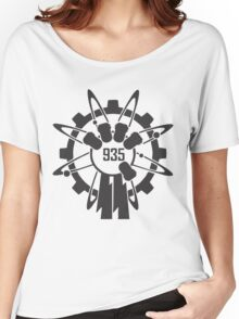 Group 935 Logo Women's Relaxed Fit T-Shirt