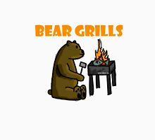 Bear Grills.. - Quick Draw Unisex T-Shirt