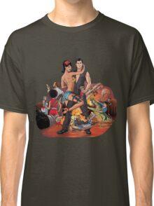 i spy Classic T-Shirt