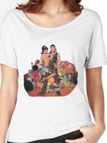 i spy Women's Relaxed Fit T-Shirt