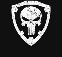 Punisher Crest Unisex T-Shirt