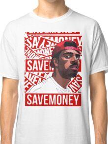 VIC MENSA CHANCE SAVE MONEY Classic T-Shirt