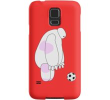Big Hero 6 - Baymax  Samsung Galaxy Case/Skin