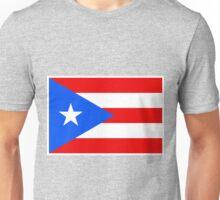 PUERTO RICO Unisex T-Shirt