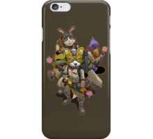Starbusters iPhone Case/Skin