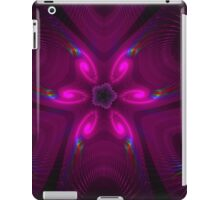 Birth Of Color iPad Case/Skin