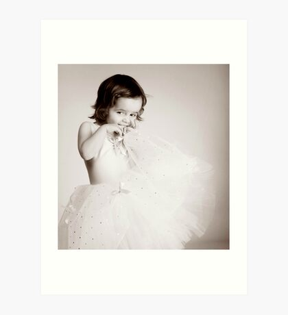 Melbourne Wedding Photography  Art Print