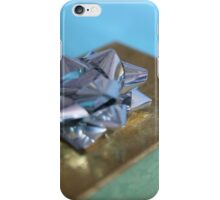Big things come in small packages iPhone Case/Skin