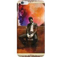 Kid Cudi Albums iPhone Case/Skin