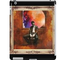 Kid Cudi Albums iPad Case/Skin