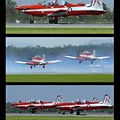 Roulettes 2 by Tim Everding