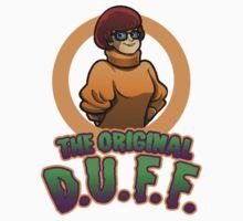 The Original D.U.F.F. Kids Clothes