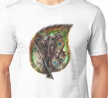 Peacock Fantasy Unisex T-Shirt