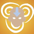 Aang Air Nation Design by tychilcote