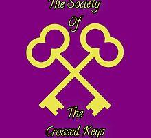 The Society of The Crossed Keys by Danko5