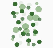 Green Spots Kids Clothes