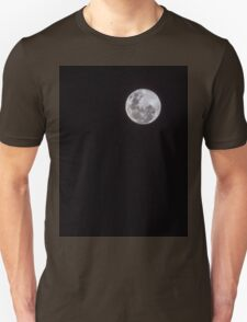 Full Moon...The Bright Side T-Shirt