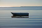 Abandoned dinghy by Renee Hubbard Fine Art Photography