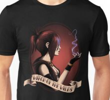 Witch of the Wilds Unisex T-Shirt